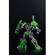 Transformers - Figurine Furai Model Plastic Model Kit Devastator 18 cm