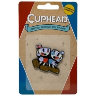 Cuphead - Pin's Cuphead Limited Edition