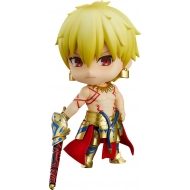 Fate /Grand Order - Figurine Nendoroid Archer/Gilgamesh: Third Ascension Ver. 10 cm