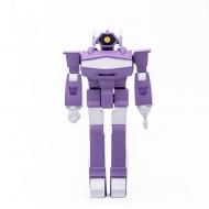 Transformers - Figurine ReAction Shockwave 10 cm