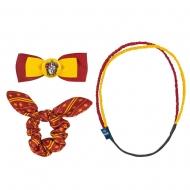 Harry Potter - Accessoires pour cheveux Trendy Gryffindor
