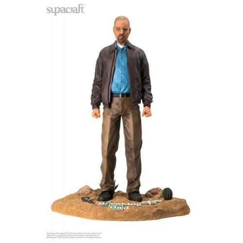 Breaking Bad - Statuette 1/4 Walter White 47 cm