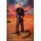 Breaking Bad - Statuette 1/4 Mike Ehrmantraut 45 cm