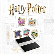Harry Potter - Set 10 lithographies 36 x 28 cm