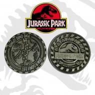 Jurassic Park - Pièce de collection Mr DNA Limited Edition