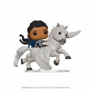 Avengers Endgame - Figurine POP! Valkyrie on Horse 18 cm