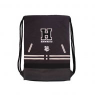 Harry Potter - Sac en toile Hogwarts Black