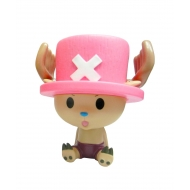 One Piece - Tirelire Chibi Chopper 15 cm
