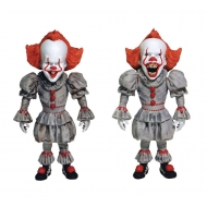 « Il » est revenu - Pack 2 figurines D-Formz Pennywise 5 cm
