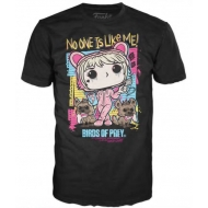 Birds of Prey - T-Shirt Harley Heartbroken Loose POP!