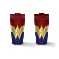DC Comics - Mug de voyage Strong Wonder Woman