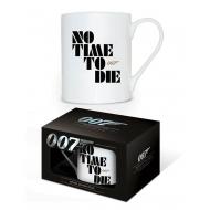 James Bond Mourir peut attendre - Mug Bone China 007