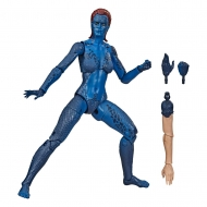 X-Men Marvel Legends Series - Figurine 2020 's Mystique 15 cm