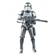 Star Wars Episode V - Figurine Black Series Carbonized 2020 Stormtrooper 15 cm