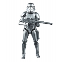 Star Wars Episode V - Figurine Black Series Carbonized 2020 Stormtrooper 15 cm