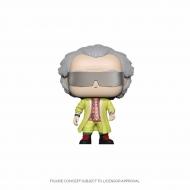 Retour vers le Futur - Figurine POP! Doc 2015 9 cm