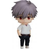 Rebuild of Evangelion - Figurine Nendoroid Kaworu Nagisa 10 cm