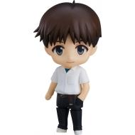 Rebuild of Evangelion - Figurine Nendoroid Shinji Ikari 10 cm