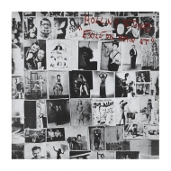 The Rolling Stones - Puzzle Rock Saws Exile On Main St. (500 pièces)