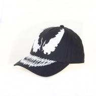 Venom - Casquette Baseball Face
