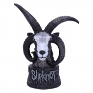 Slipknot - Statuette Flaming Goat 23 cm
