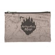 Harry Potter - Trousse de toilette Marauders Map