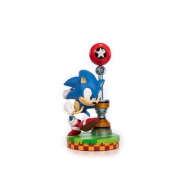 Sonic the Hedgehog - Statuette Sonic 28 cm