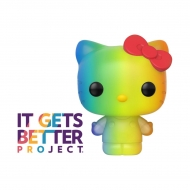 Hello Kitty Pride 2020 - Figurine POP! Hello Kitty Pride 2020 (RNBW) 9 cm