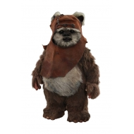 Star Wars Episode VI - Figurine Movie Masterpiece 1/6 Wicket 15 cm