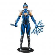 Mortal Kombat 3 - Figurine Kitana 18 cm