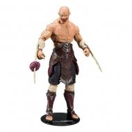 Mortal Kombat 3 - Figurine Baraka 18 cm
