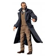 Les Animaux fantastiques : Les Crimes de Grindelwald - Figurine 1/12 Albus Dumbledore 19 cm