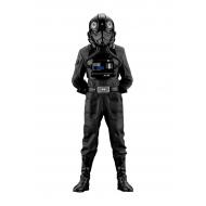 Star Wars Episode IV - Statuette ARTFX+ 1/10 Tie Fighter Pilot 18 cm