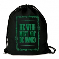 Harry Potter - Sac en toile He Who Must Not Be Named