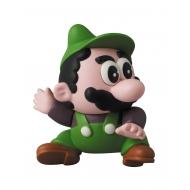 Nintendo - Mini figurine Medicom UDF Luigi 6 cm
