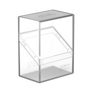 Ultimate Guard - Boulder™ Deck Case 60+ taille standard Transparent