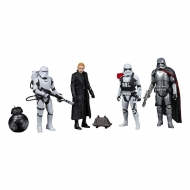 Star Wars Celebrate the Saga - Pack 5 figurines The First Order 10 cm