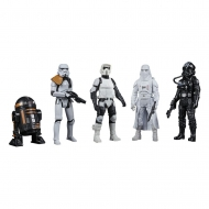 Star Wars Celebrate the Saga - Pack 5 figurines Galactic Empire 10 cm