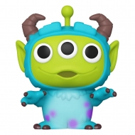 Toy Story - Figurine POP! Alien as Sully 9 cm