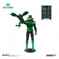 DC Multiverse - Figurine Dark Nights Metal Dawn Breaker 18 cm