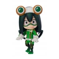 My Hero Academia - Figurine Nendoroid Tsuyu Asui 10 cm