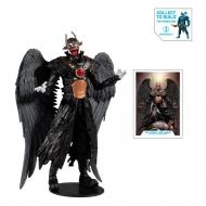 DC Multiverse - Figurine Build A Batman Who Laughs (Hawkman 18 (2019) 18 cm