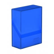 Ultimate Guard - Boulder™ Deck Case 40+ taille standard Sapphire