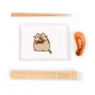 Pusheen - Sushi Set