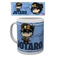 Jojo's Bizarre Adventure - Mug Jotaro Chibi