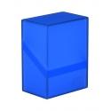 Ultimate Guard - Boulder™ Deck Case 60+ taille standard Sapphire