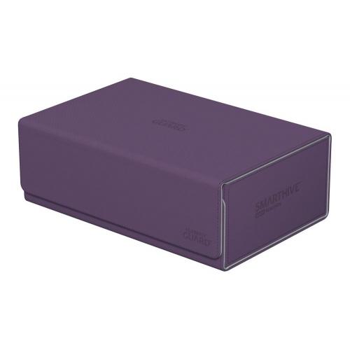Ultimate Guard - Smarthive 400+ XenoSkin™ Violet