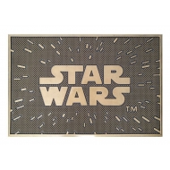 Star Wars - Paillasson Logo 40 x 60 cm
