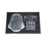 Star Wars - Paillasson Dark Side 40 x 60 cm