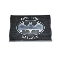 Batman - Paillasson Enter the Batcave 40 x 60 cm
